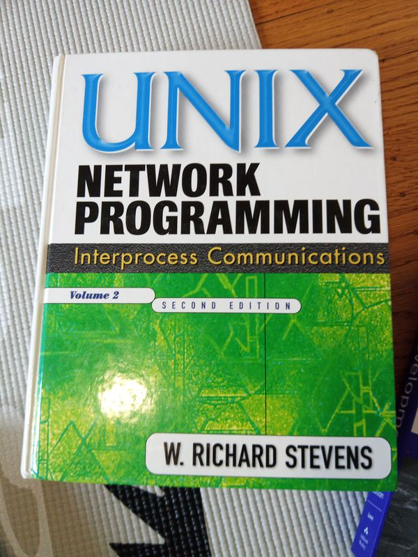Linux, Networking, programming interview and software books