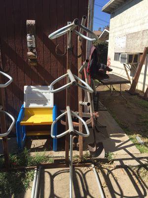 saddle rack for Sale in Bellflower, CA