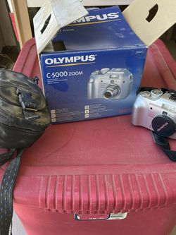 Olympus Camera for Sale in Fresno,  CA