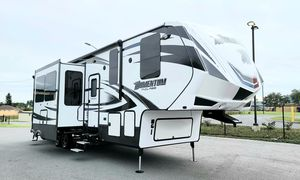 2016 Momentum M350 by Grand Design for Sale in Davenport, FL