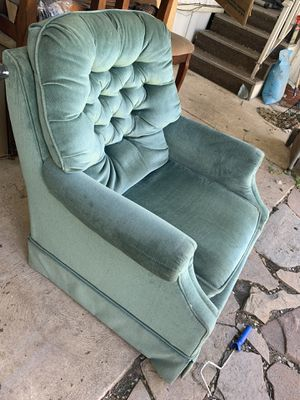 Reading chair for Sale in North Salt Lake, UT