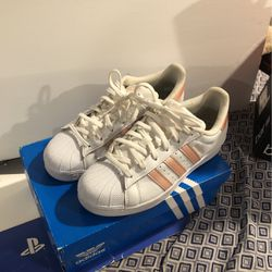 Adidas Size 6.5 for Sale in Alexandria,  VA