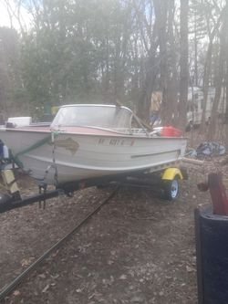 1968 starcraft for Sale in Haverhill,  MA