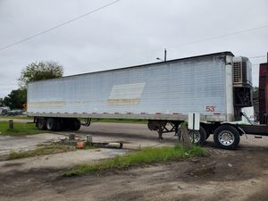 "53"" trailer for Sale in Tampa, FL"