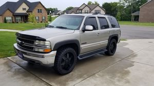 01 Chevy Tahoe LT 4x4 for Sale in Murfreesboro, TN