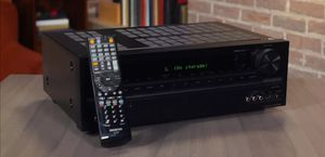 Onkyo TX-NR535 5.2CH 500W 4K Network Home Theater Dolby Bluetooth A/V Receiver for Sale in Jacksonville, FL