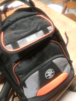 Klein Back Pack for Sale in San Leandro,  CA
