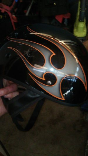 Motorcycle helmet size small for Sale in Garden Grove, CA