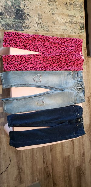 Girls clothes 4T/5T for Sale in Grand Prairie, TX