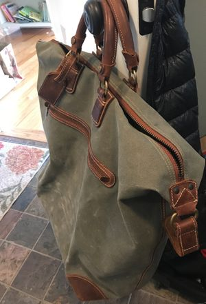 Military Vintage Bag -GoN for Sale in St. Louis, MO