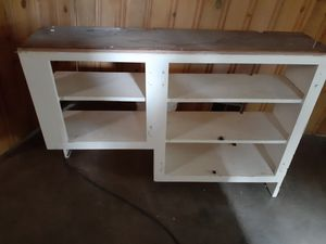 Free upper cabinets with doors for Sale in Independence, MO