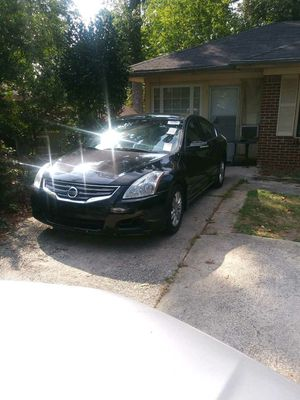 Nissan Altima for Sale in Forest Park, GA