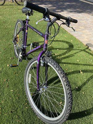 """Schwinn 26"""" Sidewinder Mountain Bike - Purple/Black for Sale in Phoenix, AZ"""