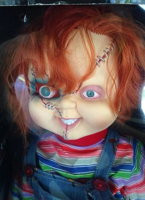RARE COLLECTABLE LIFESIZE CHUCKY DOLL for Sale in Gilbert, AZ
