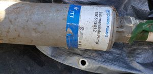 Submersible pump for Sale in Porterville, CA