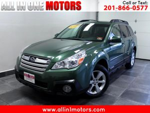 2014 Subaru Outback for Sale in North Bergen, NJ