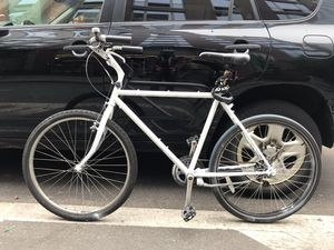 Giant Chinook Steel Frame bike for Sale in Queens, NY