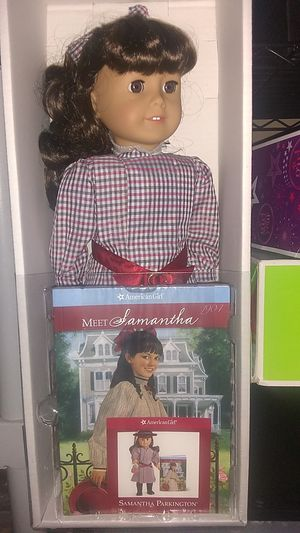 American Girl Doll Vintage Samantha for Sale in Costa Mesa, CA