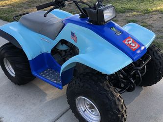 Yamaha Breeze 125 Automatic for Sale in Rialto,  CA