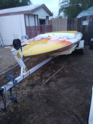 Carribean Project Boat for Sale in Glendale, AZ