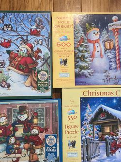 Jigsaw Puzzles for Sale in Concord,  CA