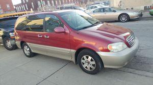 2002 Kia Sedona LX 130k miles for Sale in Philadelphia, PA