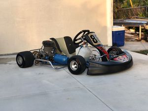Birel Easykart 125 go kart for Sale in Miami, FL