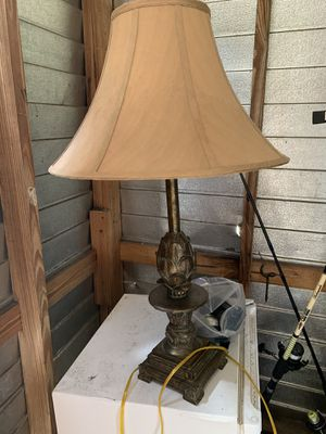 Lamp $20 for Sale in Haines City, FL