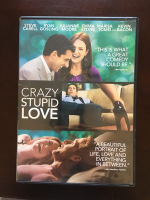 Crazy Stupid Love for Sale in Portland, OR