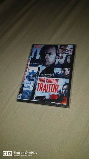 Our kind of traitor for Sale in New York, NY