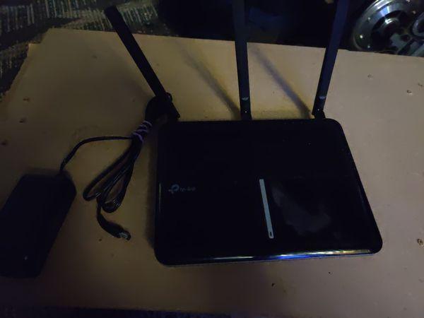 TP-Link AC2300 Wireless MU-MIMO Gigabit Router