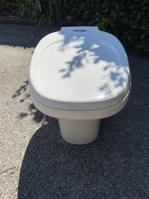 Camper toilet. for Sale in Louisville, KY