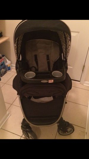 Graco Stroller for Sale in Monroe Township, NJ