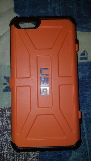 UAG iphone 6/6s+ case for Sale in Minocqua, WI