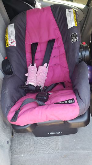Graco car seat for Sale in Whitehouse, TX