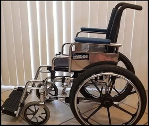 Small Wheel chair for young & Kids for Sale in Peoria, AZ