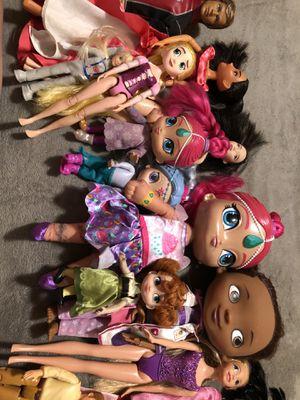 Free Toys for Sale in Visalia, CA