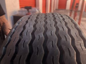 Trailer tire for Sale in Cooper City, FL