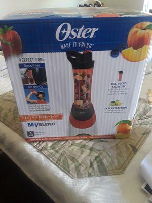 Oster personal blender for Sale in Las Vegas, NV