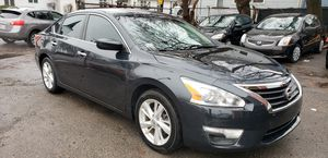 2013 Nissan Altima for Sale in Lynn, MA