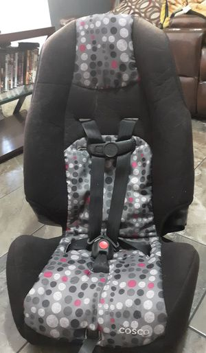 Cars seat very clean for Sale in Houston, TX