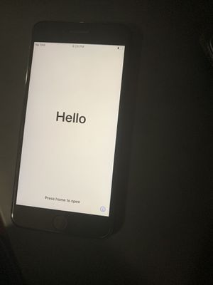 Iphone 8 plus for Sale in Los Angeles, CA