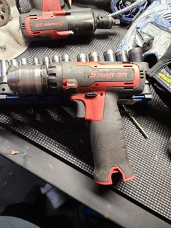 Snap-on Drill for Sale in Stockton, CA