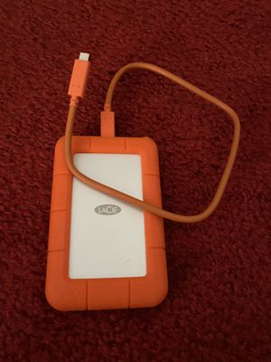 Portable Hard drive for Sale in Indianapolis, IN