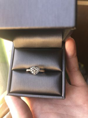 Engagement /wedding/promise rings for Sale in Escondido, CA