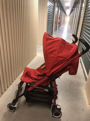 Maxi-Cosi Kaia Stroller Intense Red for Sale in Newport News, VA