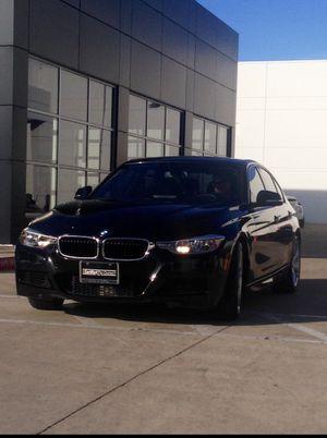 BMW 328i M Sport for Sale in San Antonio, TX