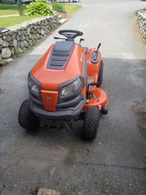 Riding Mower Tractor Parts for Sale in Wakefield, MA