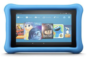 Fire 7 Kids Edition Tablets (7th Generation 2017) 16GB for Sale in Stafford, TX