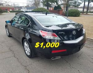 ($1,OOO)🍂FOR SALE 2009 Acura TL for Sale in Washington, DC